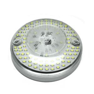 Светодиодный светильник 7Вт с акустическим датчиком
