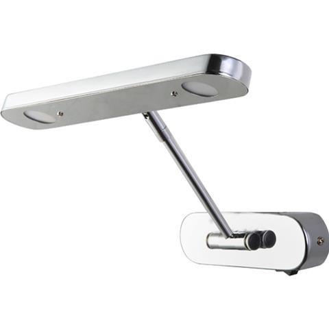 Светильник светодиодный для подсветки зеркал 6Вт LORI-6