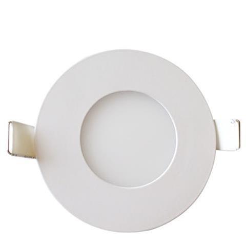 Панель светодиодная downlight 3W
