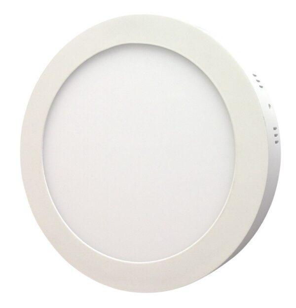 Накладной (LED) светильник Round SDL Smartbuy-18w