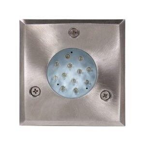 Грунтовый светильник 1,2Вт İNCİ HL941L