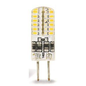Лампа светодиодная LED-JCD-standard 2.0Вт 160-260В GY6,35