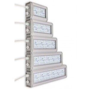 Уличный светодиодный светильник 12V, 18-60Вт