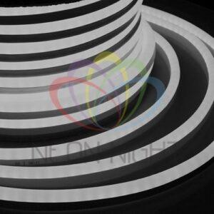 131-035 Гибкий Неон LED 360 (круглый) – белый, бухта 50м