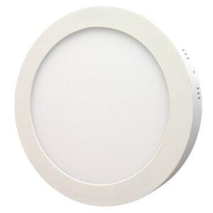 Накладной (LED) светильник Round SDL Smartbuy-24w/5000K/IP20