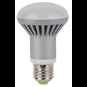 Ecola Reflector R63 LED 12,0W 220V Е27 (ребристый алюм. радиатор) 102х63