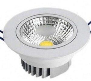 Светодиодный светильник встраиваемый 5W HRZ00002164 Horoz