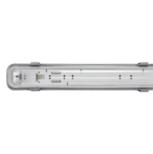 Корпус влагозащищенный IP65 по светодиодную лампу Т8 (Аналог ЛСП 1х18)