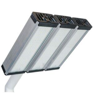 Уличный светодиодный светильник «Модуль», консоль К-3, 96 Вт