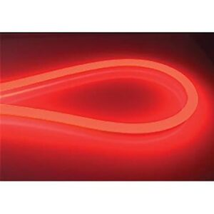 Гибкий Неон LED SMD, компактный 13х13мм, красный, 120 LED/м IP65 NEOLED Horoz