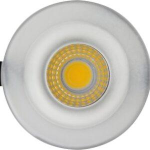 Светодиодный встраиваемый светильник 3Вт JULIA