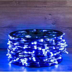 "325-123 Гирлянда ""LED ClipLight"" 12V 150 мм, цвет диодов Синий"