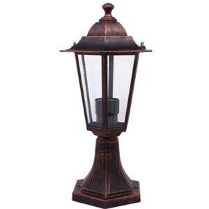 Садово-парковый светильник E27 ERGUVAN-2 HL271