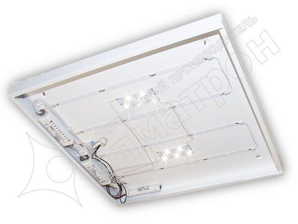 Блок аварийного питания для светодиодных светильников на 1 час