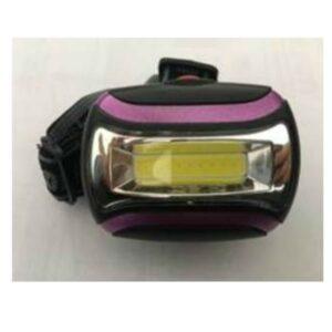 Светодиодный налобный фонарь 3 Вт Smartbuy