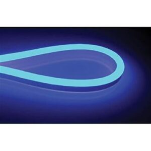 Гибкий Неон LED SMD, компактный 13х13мм, желтый, 120 LED/м IP65 NEOLED Horoz