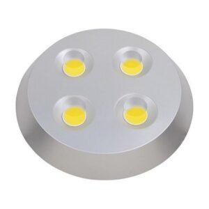 Накладной светодиодный светильник HL 637L 4х8W