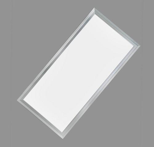 Ультратонкая светодиодная панель 595х295 40W