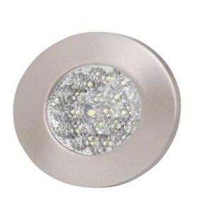 Светодиодный встраиваемый светильник 2Вт ANGELA HL761L