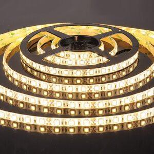 Светодиодная LED лента IP20 SMD35x28/60 4.8Вт/м(теплый белый, холодный белый, красный, синий, зеленый)