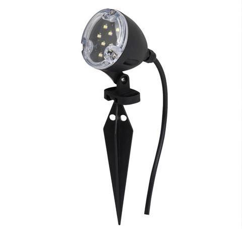 Светодиодный садовый светильник 3.5W HL283L Horoz
