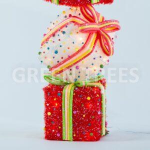 """Световая игрушка """"Подарки комбинированная"""" (коллекция """"Сланди"""")"""