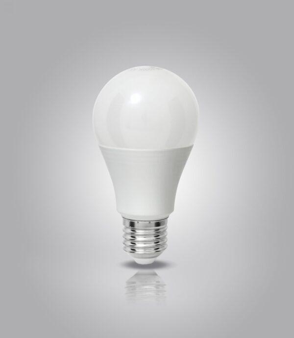 Светодиодная лампа А60 диммируемая 10Вт Маяк
