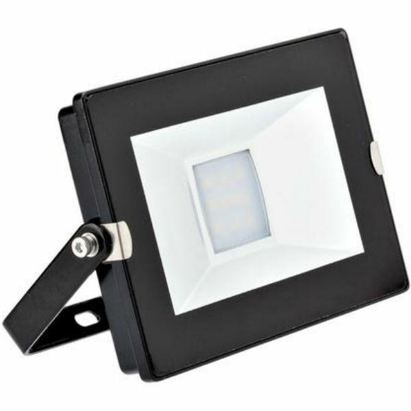 Светодиодный прожектор 10Вт МАЯК. Нейтральный свет