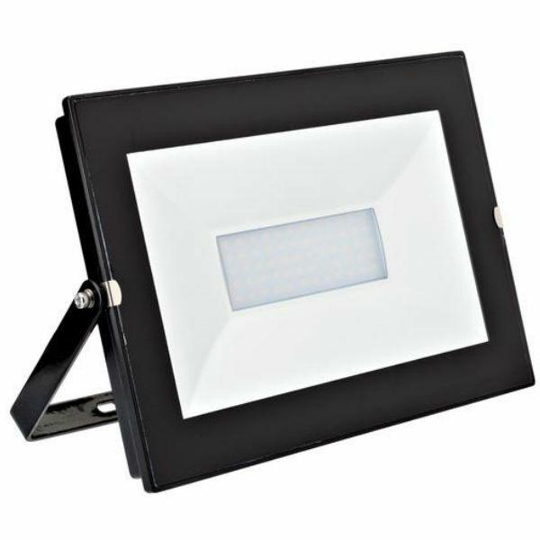 Светодиодный прожектор 30Вт МАЯК. Нейтральный свет