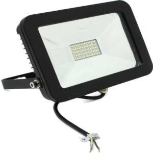 Светодиодный прожектор 50Вт FL Smartbuy-50 4000-6500К
