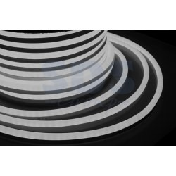 131-015 Гибкий Неон LED – белый, бухта 50м