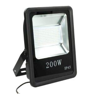 Светодиодный прожектор 200W SBL-FLSMD-200-65K