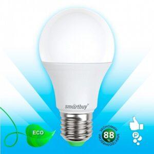 Лампа светодиодная LED-A80 20Вт 220В Е27