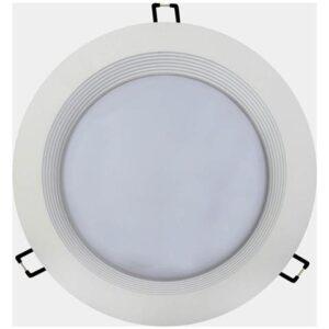 Встраиваемый светильник Downlight 25W HL6758L Horoz