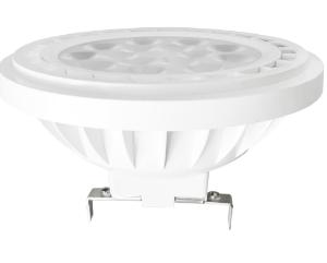 Светодиодная лампа AR111-12V-10W G53