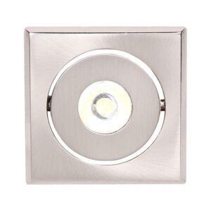 Светодиодный светильник встраиваемый 1Вт  ELENA-1 HL670L