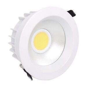 Светодиодный светильник встраиваемый 10W HL696L Horoz
