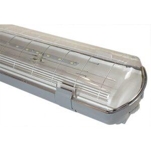 """Светодиодный светильник """"Айсберг"""" промышленный IP65  35W 3850 Лм"""