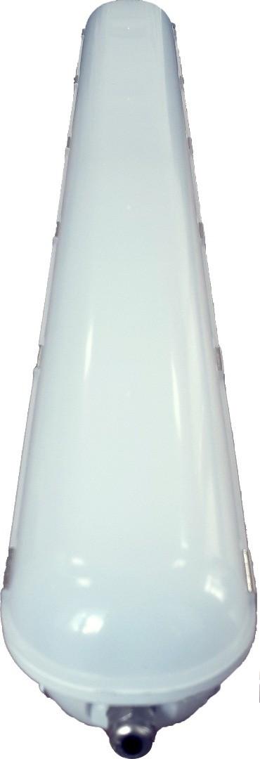 """Светодиодный светильник """"Айсберг"""" металл. промышленный  IP65  52W 5000 Лм"""