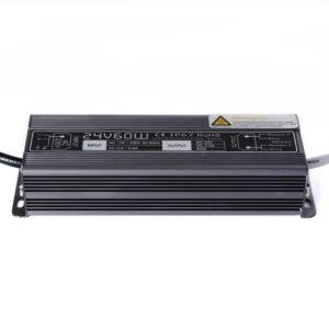 Драйвер для LED ленты IP67 – 40Вт