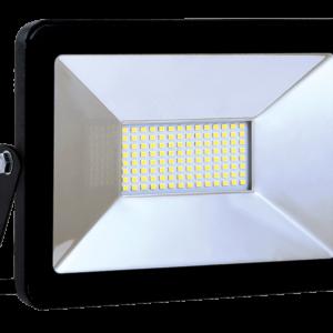 Светодиодный прожектор 50W СДО-5-50 тонкий