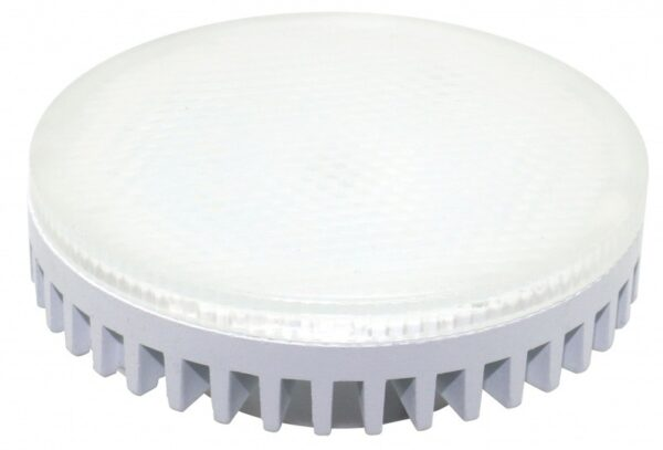 Светодиодная лампа GX53 6Вт