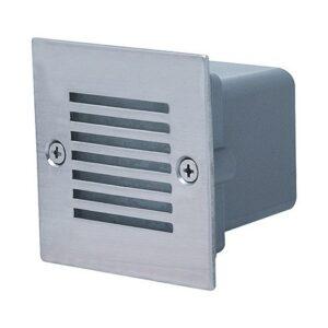 Лестничный светильник 0,9Вт BRONZ HL952L