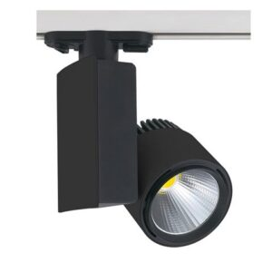 Трековый LED светильник HL 829L 40W