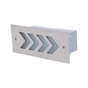 Лестничный светильник 1,6Вт BERİL HL948L