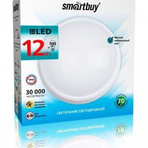 Светодиодный светильник с датчиком HP-SB – 12Вт