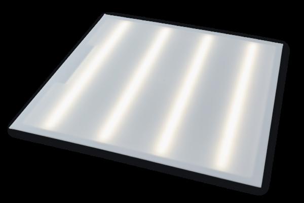 Светильник светодиодный «Офис ViLED» 600х600х15, 24 Вт IP65
