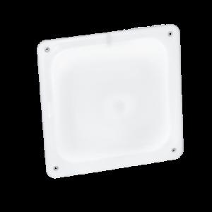 Светильник «ЖКХ», 8 Вт,IP54 с датчиком ViLED