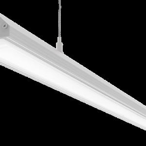 Светодиодный светильник Retail 24 Вт, IP65 1204х73х40