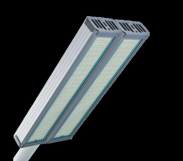 Уличный светодиодный светильник «Модуль», консоль К-2, 192 Вт